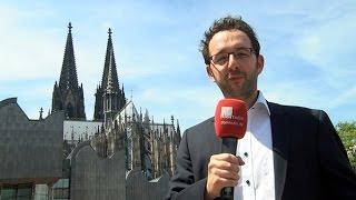 Download ″Das Heilige Köln″ – Warum nennt man die Domstadt so? Video