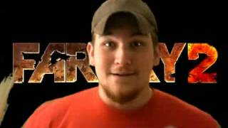 Download FarCry 2 Angry Video Review Video