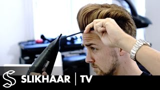 Download High volume undercut ★ Sleek business look ★ Men's fade undercut ★ Trend 2016 Video