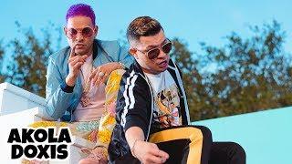 Download Alto Contenido (Oficial Video) [EXPLICIT] - Plan B, Jowell & Randy, Luigi 21 Plus, Ñejo | AKOLADOXIS Video