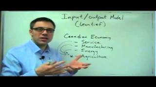 Download Input Output Model part 1 Video