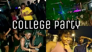 Download COLLEGE VLOG: UOFM BACK TO SCHOOL PARTY Video