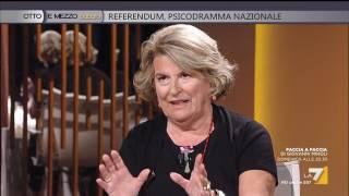 Download Otto e mezzo - Referendum, psicodramma nazionale (Puntata 26/11/2016) Video