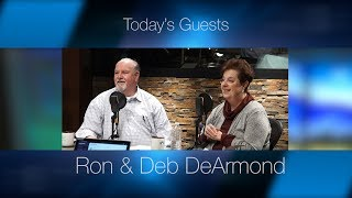 Download Engaging Conflict in a Productive Way - Ron and Deb DeArmond Video