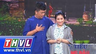 Download THVL | Cười xuyên Việt - Phiên bản nghệ sĩ - Tập 2: Ghen như vợ thằng Đậu - Kiều Linh Video