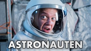 Download ASTRONAUTEN | Fem i Video