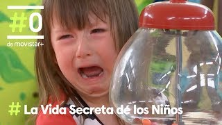 Download La Vida Secreta de los Niños: Resistir la tentación de los caramelos | #0 Video