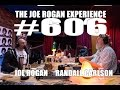Download Joe Rogan Experience #606 - Randall Carlson Video
