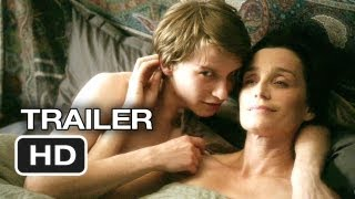 Download In The House Official Trailer #1 (2013) - Kristin Scott Thomas Movie HD Video