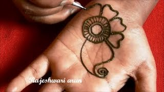 Download Simple Arabic Mehndi Art Deigns For Hands 2018 * New Latest Mehndi Design * Beautiful Henna on Hands Video