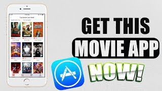Download Get This FREE Movie App Before It's Banned iOS 2018 - NO REVOKE Video