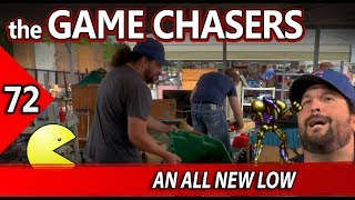 Download the Game Chasers Ep 72 - An All New Low Video