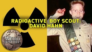 Download Radioactive Boy Scout - How Teen David Hahn Built a Nuclear Reactor Video