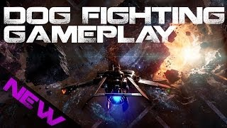 Download Star Guide - Dogfighting Module Gameplay (Long) | PAX East 2014 Video