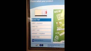 Download How to use the STIB Ticket Machine Video