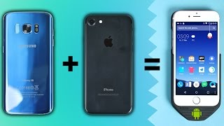 Download Get Android on iPhone With a Case! Video