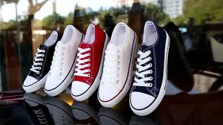 Download Seaout Canvas shoes Video