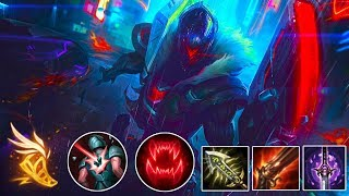 Download Jhin Montage 18 - Best Jhin Plays   League Of Legends Mid Video
