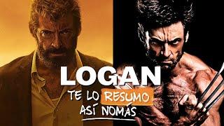Download La Trilogía de Logan | Te Lo Resumo Así Nomás#146 Video