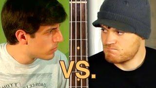 Download Bass Battle (ft. Davie504) Video