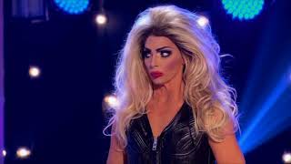 Download Epic queen's last words and Alexis Michelle's Video