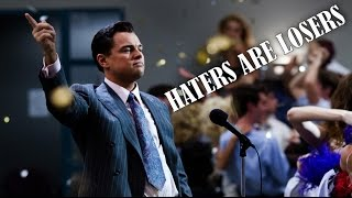 Download HATERS ARE LOSERS - Motivational Video Video