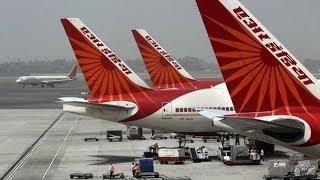 Download Take-off from Delhi, Indira Gandhi International Airport Video