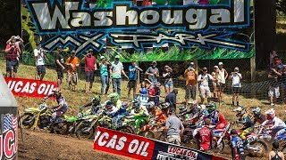Download Washougal 2018: 450 Moto 2 Extended Recap Video