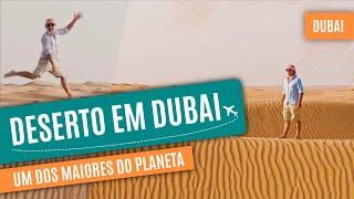 Download Passeio pelo deserto de DUBAI Video