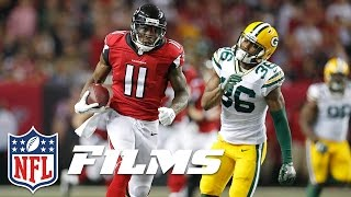 Download Matt Ryan Out Duels Aaron Rodgers (NFC Championship) | NFL Turning Point Video