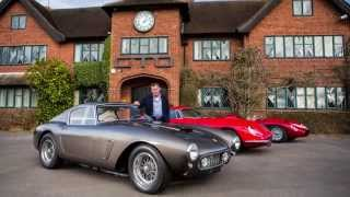 Download GTO Engineering - Classic Ferrari Restoration Experts Video