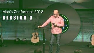Download Men's Conference 2018 | Mark Gungor - Session 3 Video