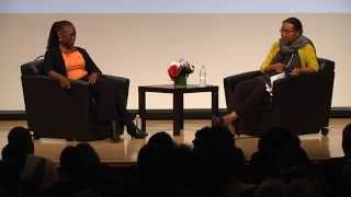 Download bell hooks + Chirlane McCray: Critical Thinking at The New School Video