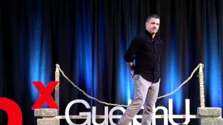 Download The Skeletons in My Closet | Stephen Lewis | TEDxGuelphU Video
