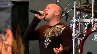 Download Disturbed - Down with the Sickness (Live at Rock am Ring 2008, Germany) [HD] Video