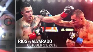 Download Greatest Hits: Brandon Rios (HBO Boxing) Video
