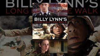 Download Billy Lynn's Long Halftime Walk Video