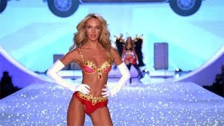 Download Top 10 Best Walks at the Victoria's Secret Fashion Show OPENINGS Video