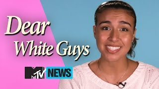 Download MTV Hates White Guys Video
