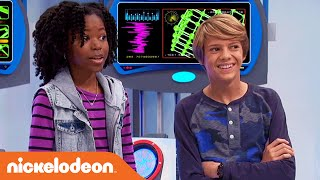 Download Henry Danger | Invisible Brad Clip | Nick Video