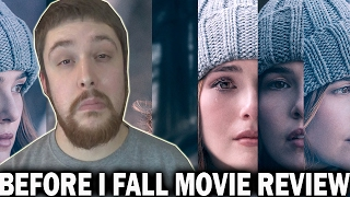Download Before I Fall Movie Review Video