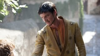 Download Trónok harca Oberyn Martell halála 720p Video