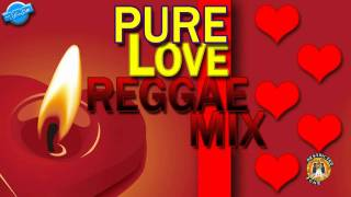 Download Restricted Zone - Pure Love (Reggae Mix) 'Da Musical Hierarchy' Video