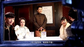 Download [BTS] The Mystic Nine (William Chan & Zhao Li Ying) - ″Cannot Stop Those Two″ Video