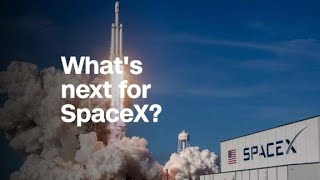 Download What's next for SpaceX after successful Falcon Heavy... Video