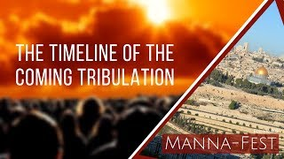Download The Timeline of the Coming Tribulation | Episode 891 Video