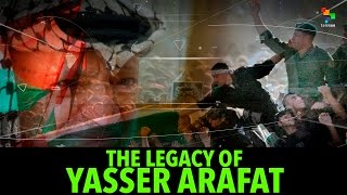 Download The Legacy of Yasser Arafat Video