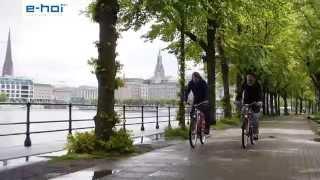 Download Kreuzfahrtziel Hamburg - die schönsten Sehenswürdigkeiten der Elbe Metropole - e-hoi Video