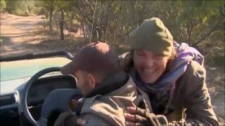 Download Safari Live : Brent scares the bejeebers out of James ( Hilarious ) June 12, 2016 Video
