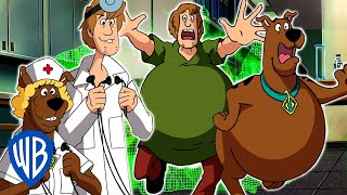 Download Scooby-Doo! | Scooby Enters a Video Game | WB Kids #Scoobtober Video